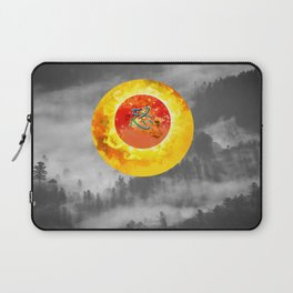 just another landscape Laptop Sleeve