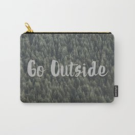 Go Outside Carry-All Pouch