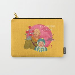 Svamppod Junior Carry-All Pouch