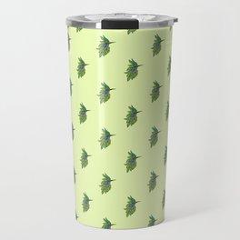 Leafed Birdie Travel Mug