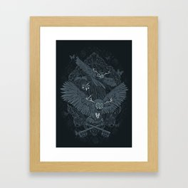 Take Flight Framed Art Print