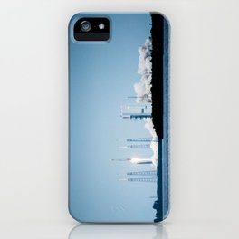 MAVEN launches on its way to Mars iPhone Case