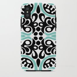 C13D Swirl Pattern iPhone Case
