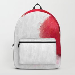 Big Radish Backpack