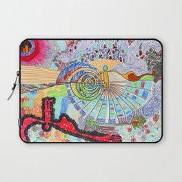 Doodlebug Laptop Sleeve