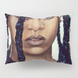 Queen RIRI Pillow Sham