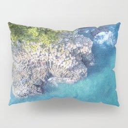 Jeju Island Pillow Sham