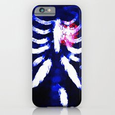X-ray heart. iPhone 6s Slim Case