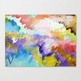 sc Canvas Print