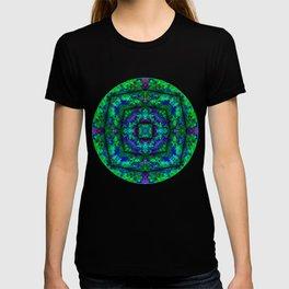 Padded Python Posterchild T-shirt