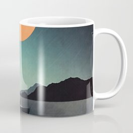 One lonely night Coffee Mug