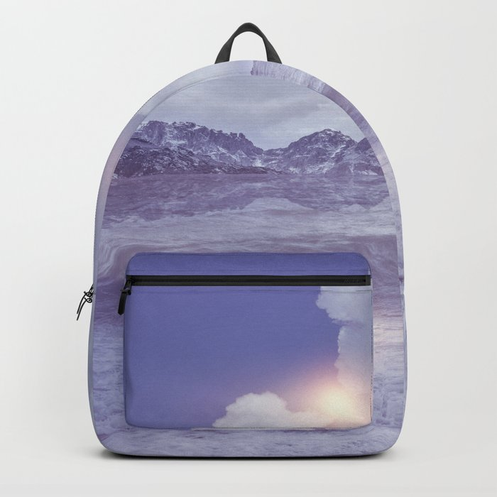 Magic in the Clouds IV Backpack