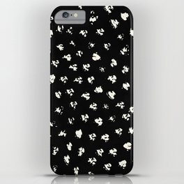 Cat Spots 2 iPhone Case