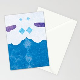 584 Stationery Cards