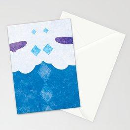 584 Stationery Cards