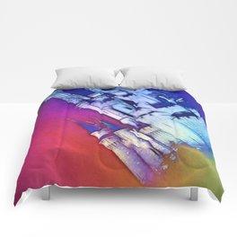 DisneyWorld Castle Comforters