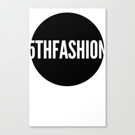 5thfashion2 Canvas Print