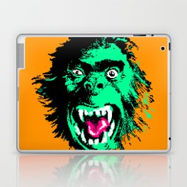 APEZILLA2B (2013) Recolored Laptop & iPad Skin