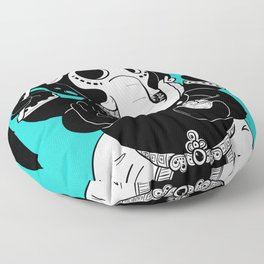 GANESH Floor Pillow