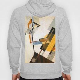 El Lissitzky Proun 19D Hoody