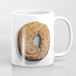 Everything Bagel Coffee Mug