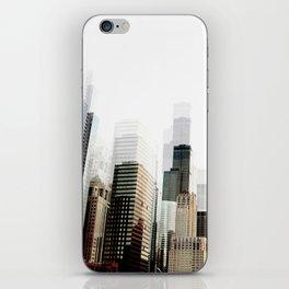 diffused iPhone Skin