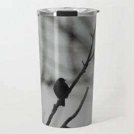 Bird Travel Mug