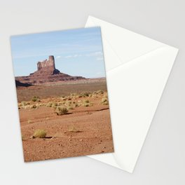 Monument Valley Camel butte Stationery Cards
