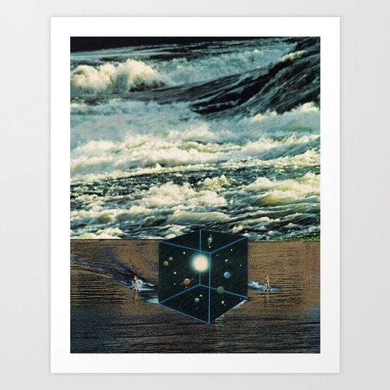 gf Art Print