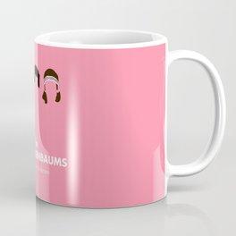 The Royal Tenenbaums Coffee Mug