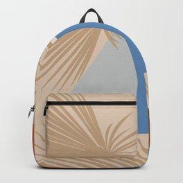 Tropical Breeze 02 Backpack