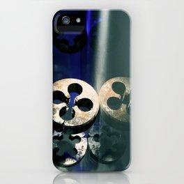 CRAFTSMAN CODA iPhone Case