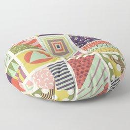 Patternz Floor Pillow