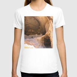 Ancient Pueblo - Gila Cliff Dwellings T-shirt