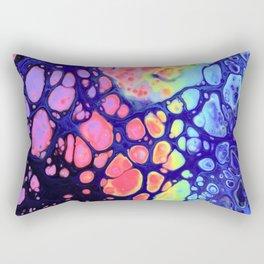Bang Pop 124 Rectangular Pillow