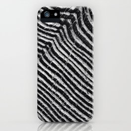Recluse Number One iPhone Case