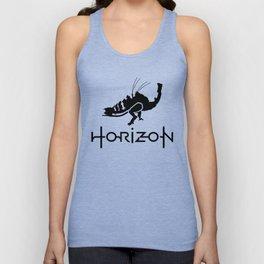 Horizon Thunderjaw Unisex Tank Top