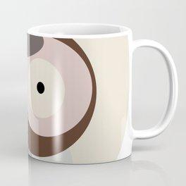 Abstract 2018 012 Coffee Mug