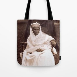 Harriet Tubman 1911 Tote Bag