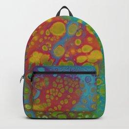 Waterlilies Backpack