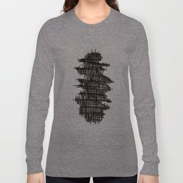 pen city Long Sleeve T-shirt
