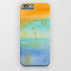 Ghosts of Daylight Slim Case iPhone 6s
