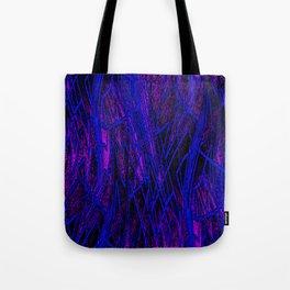 Gothic  Webb Tote Bag