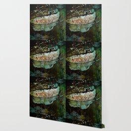 Boat motor Wallpaper