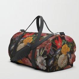 Vintage & Shabby Chic - Dutch Midnight Garden I Duffle Bag