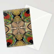 Gorgona Stationery Cards