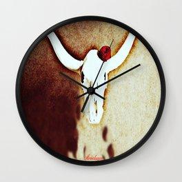 OLÉ ! Wall Clock
