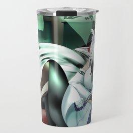 Latte Spill Travel Mug