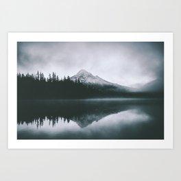 Mount Hood VIII Art Print