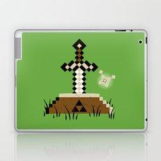 Mine Link Laptop & iPad Skin